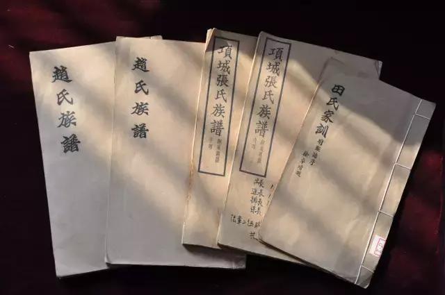 中国人为什么必须要有家谱?涨知识!