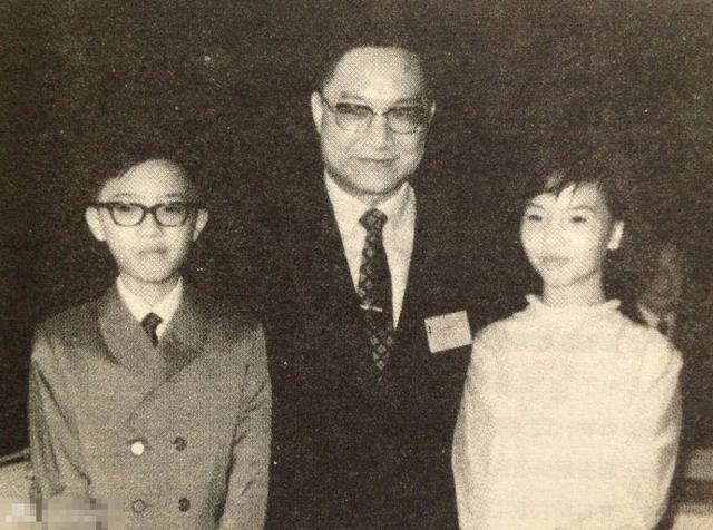 史上最强家族!这些名人竟然都是金庸先生的亲戚