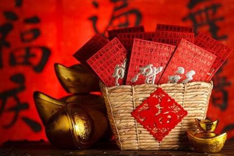 春节特辑之:汉族习俗